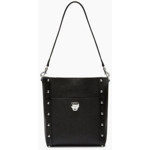 Rebecca Minkoff Large Leather Hobo Bag